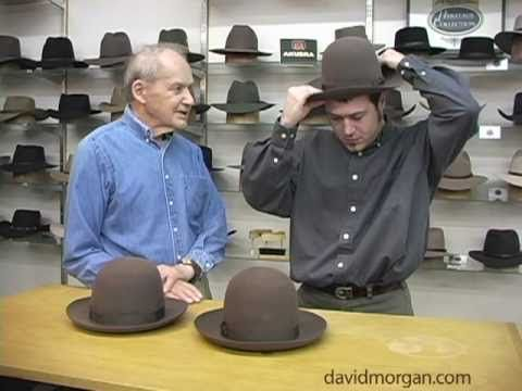 565a0581 Hat Sizing : How to determine your hat size : David Morgan | good to ...