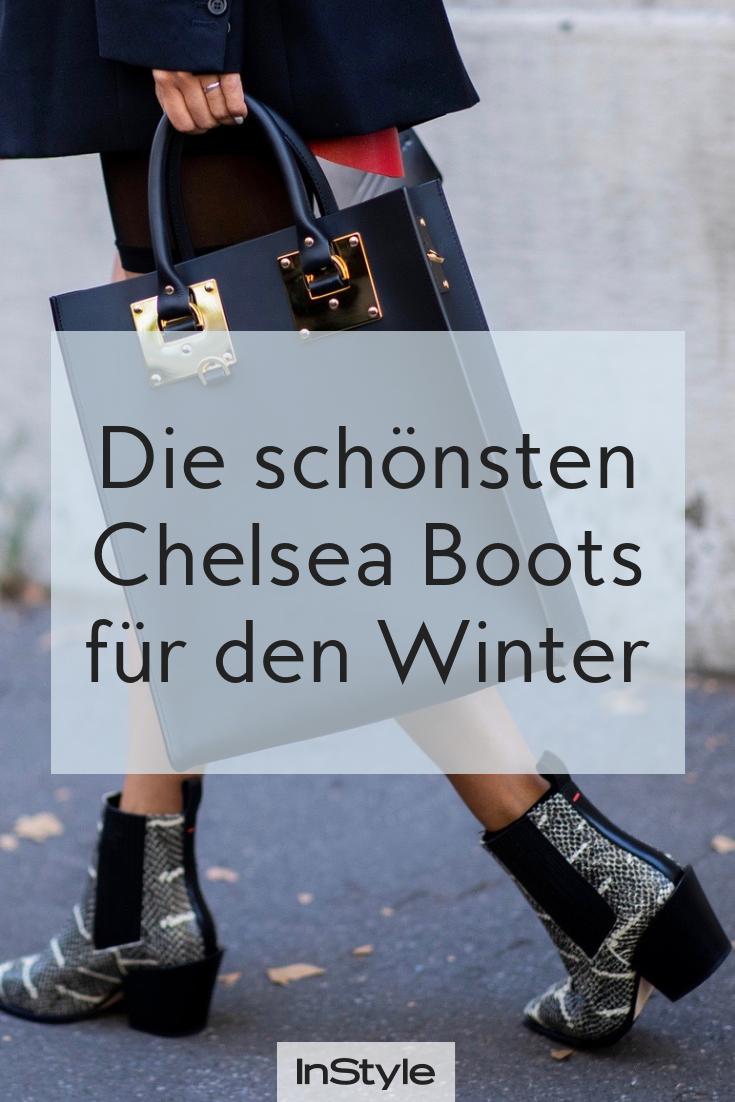 09d51972aa0cce Chelsea Boots sind absolute Klassiker und kommen garantiert nie aus der  Mode. Jede Frau sollte