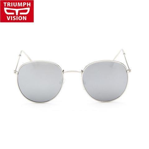 High Quality Affordable Vintage Metal Large Frame Women Sunglasses ...