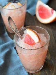 Het zomerdrankje van het jaar is frosé, oftewel: frozen rosé - Sante.nl