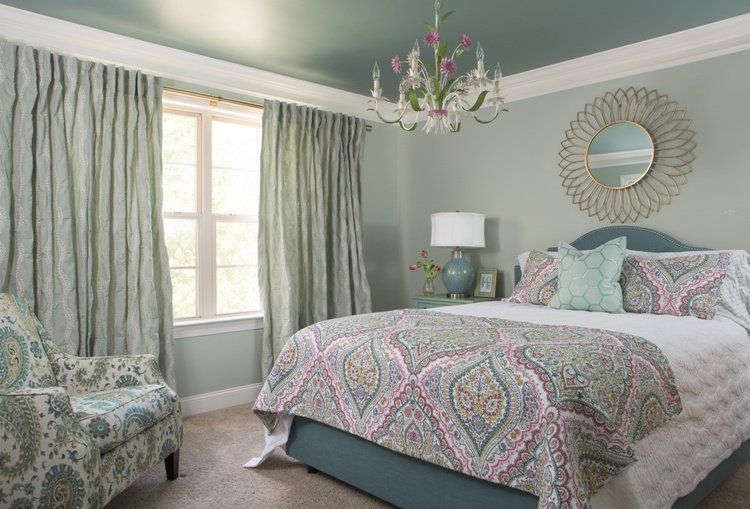The Surprising Reason Why I Choose Paint Color First In The Majority Of My Interior Design Jobs The Decoro Master Bedroom Paint Remodel Bedroom Bedroom Design