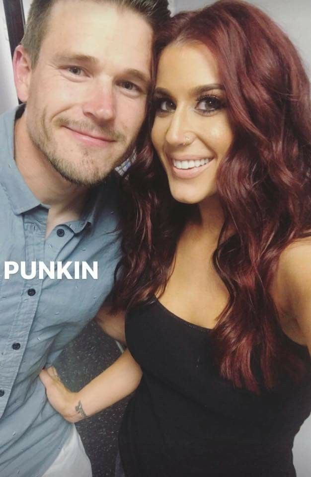 They Look So Cute Together Chelsea Houska Hair Chelsea Houska Hair Color Hair Icon