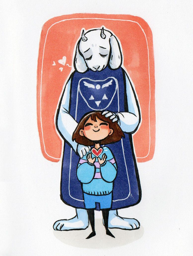 Undertale toriel search and google on pinterest