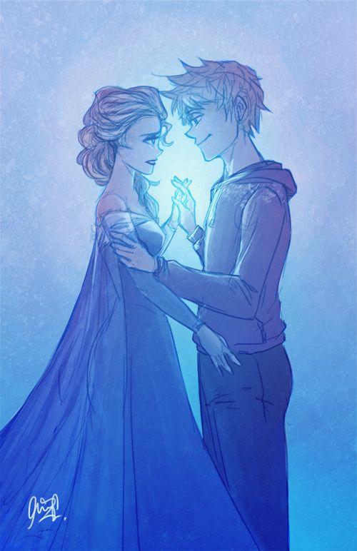Wintery Love