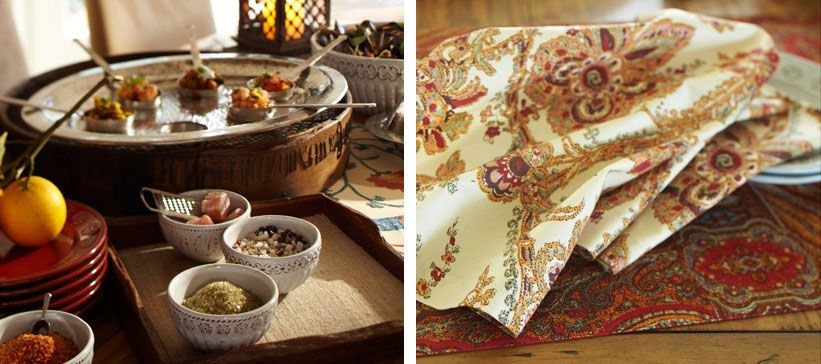How To Host An Around The World Tasting Party Pottery