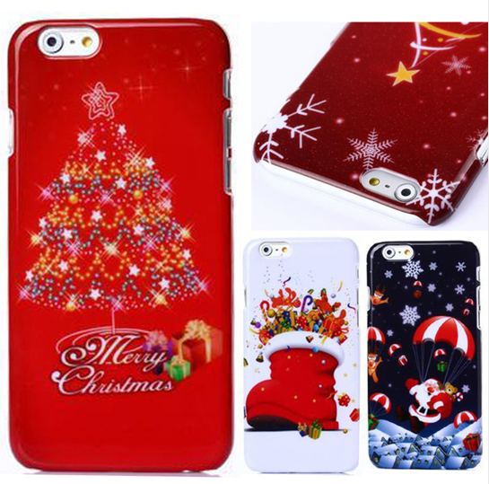 iphone 7 plus christmas tree cases christmas series phone cases for iphone 6s 7 7 plus cases cover