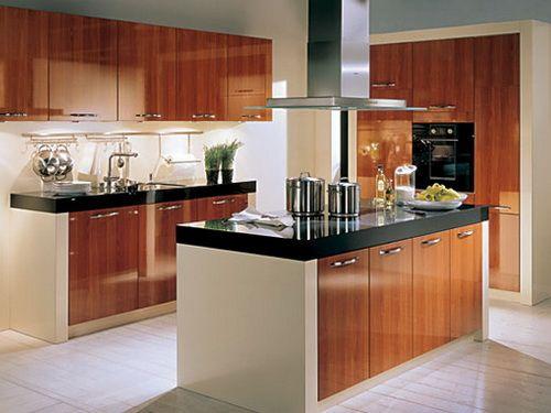 Pin En Kitchen Cabinets
