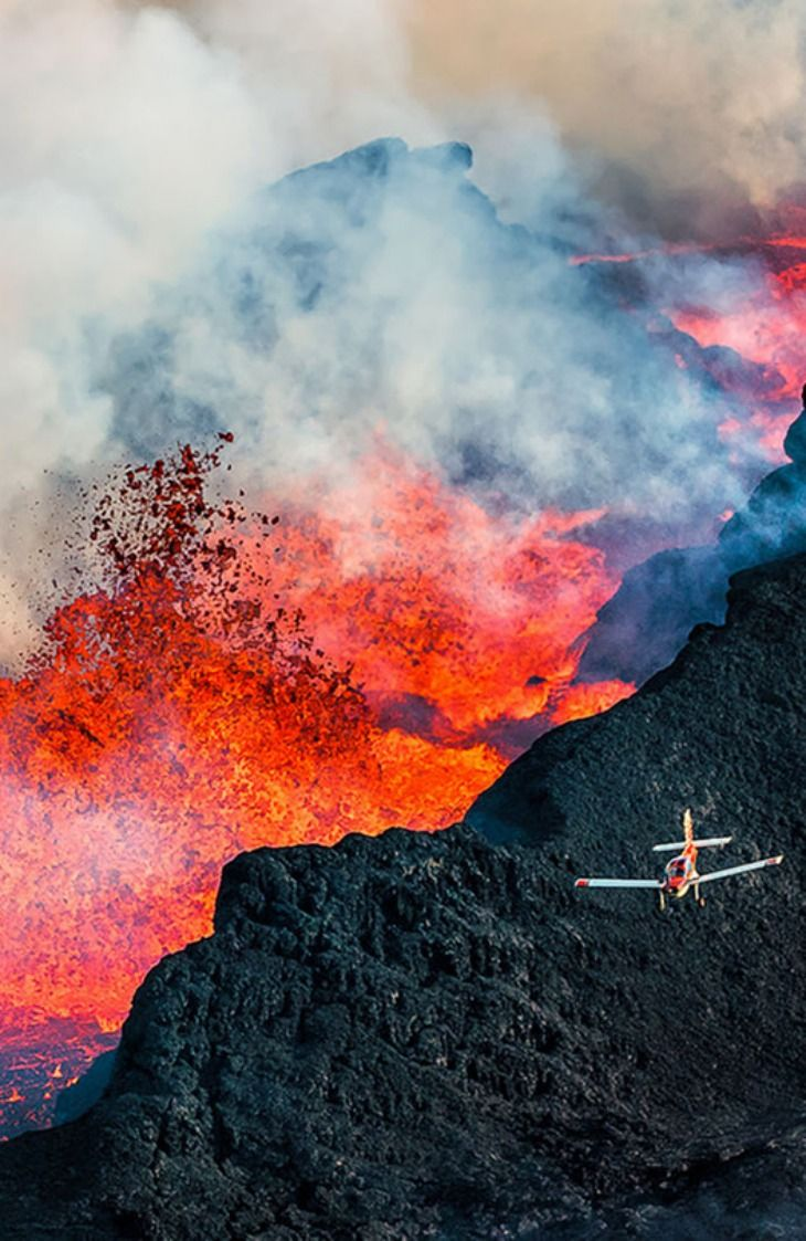 The white-hot beauty of Iceland in 11 stunning photos