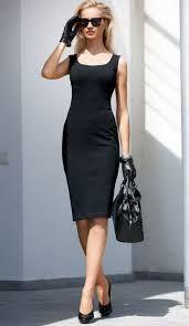 vestidos ejecutivos para damas - Buscar con Google