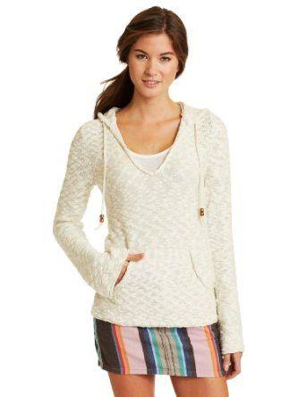 736ca1619e5 Roxy Juniors V-Neck Sweater