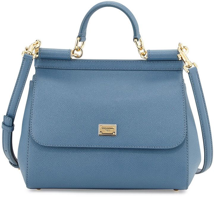 59db977c8 Pin by Zoefashionsite on Looks | Dolce, gabbana purses, Dolce ...