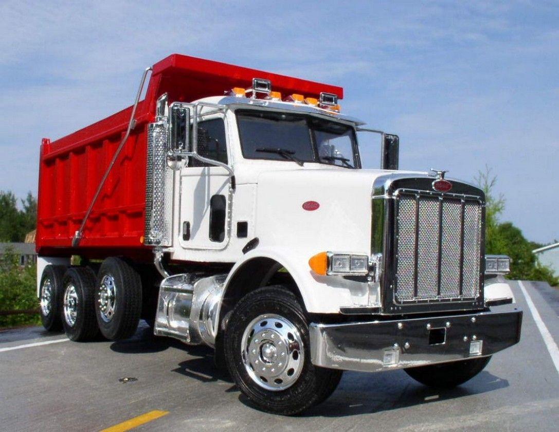 Trucks For Sale: A Sellers Perspective | Dump Trucks | Trucks