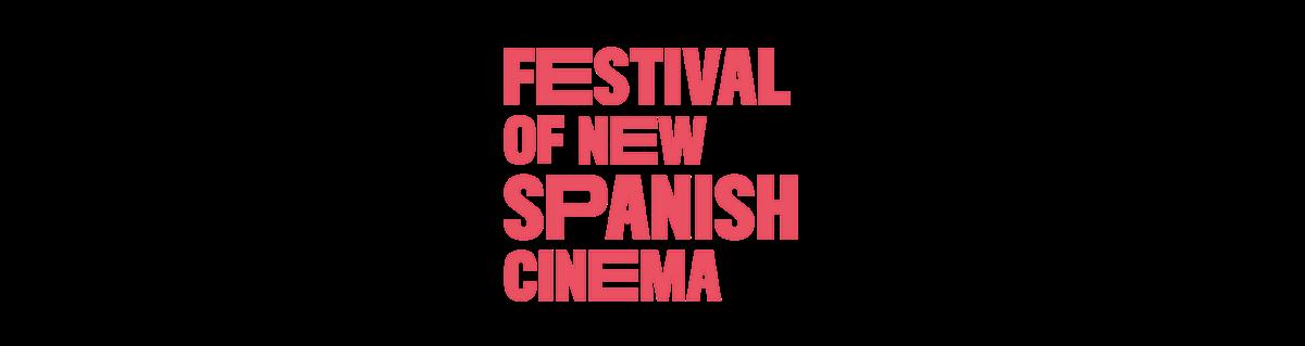 Festival of New Spanish Cinema on Behance
