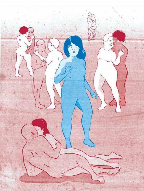 Imagenes de posiciones sexual orientation