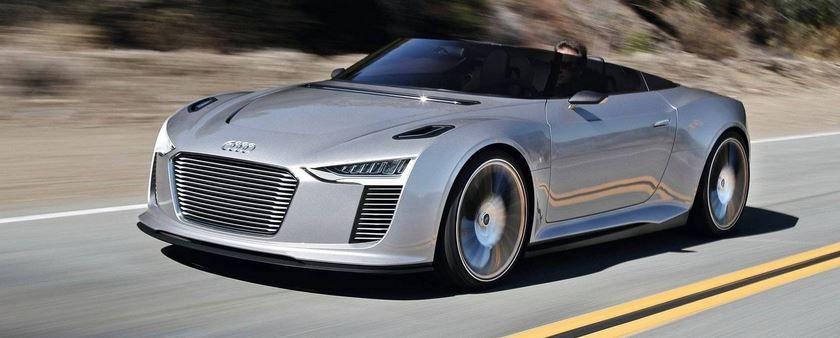 Top 10 Most Expensive German Cars 2018 Audi E Tron Luxury Hybrid Cars Audi