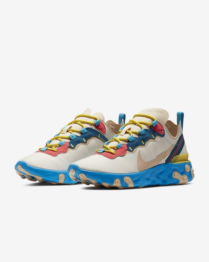 React Element 55 Damenschuh. Nike DE   Damenschuhe, Schuhe