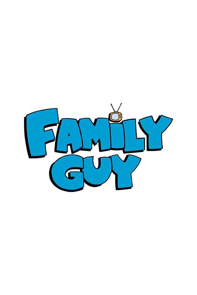 Family Guy Logo Family Guy Episodes Family Guy Family Guy Season