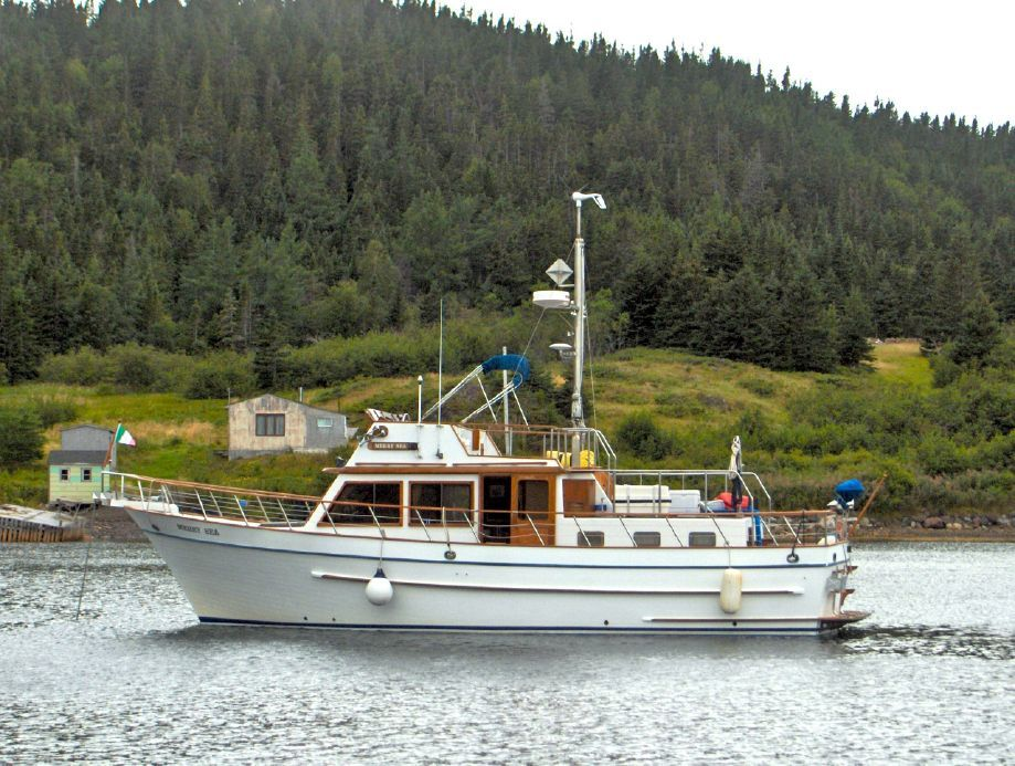 335314466c9ab5ab5a24736f82694c3b 30' clipper trawler boats big and little that i like the looks  at edmiracle.co