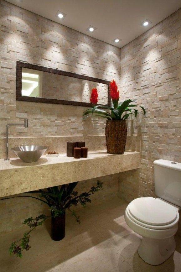 Confira algumas dicas para revestimentos para banheiro, para manter o ambiente, além de bonito, também com um toque inestimável de personalidade.