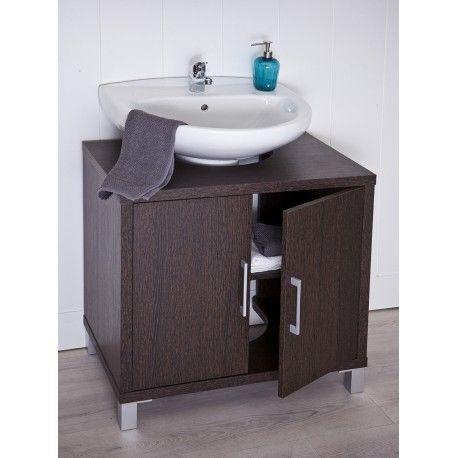 Mueble bajo lavabo 8915 topkit decoracion interiorismo for Muebles de lavabo baratos