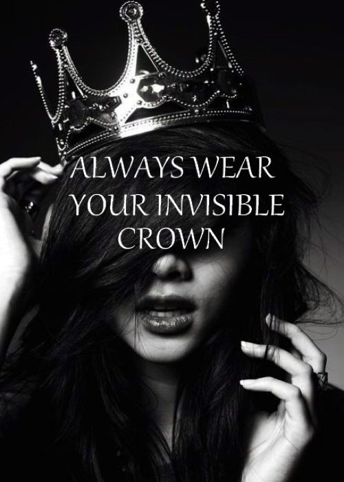 Always! Just like my Kristal did