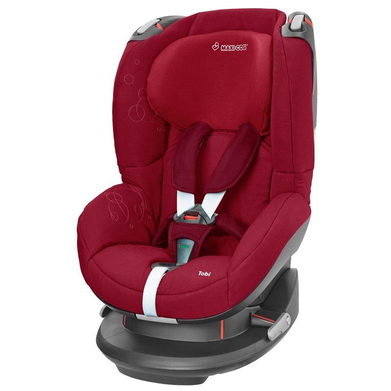 Car Seats Maxi Cosi Tobi 13 Intense Red Car Seats Baby Car Seats Young Baby