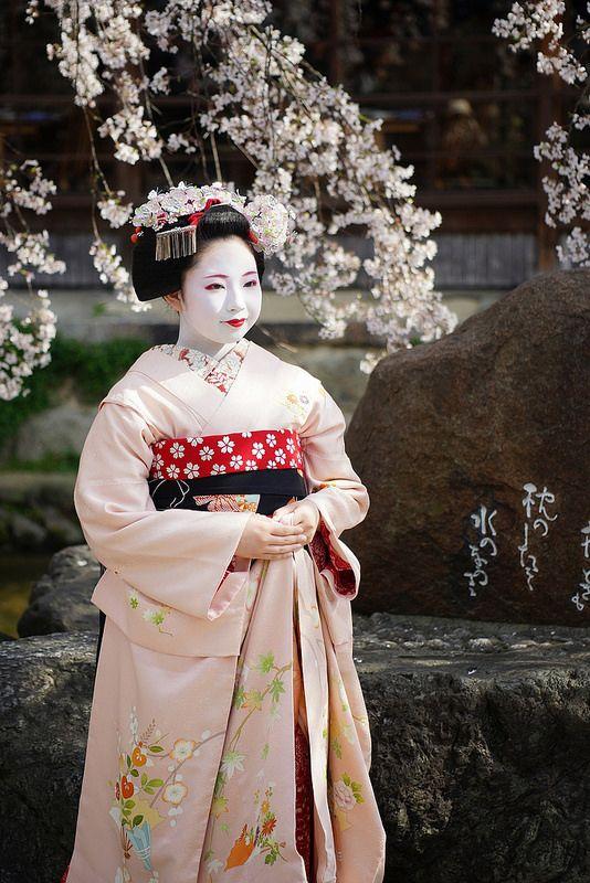 京都の花(とし桃さん)