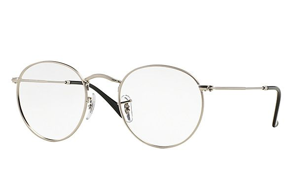 ray ban rb3447v silver
