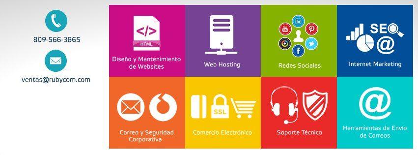 Servicios Rubycom