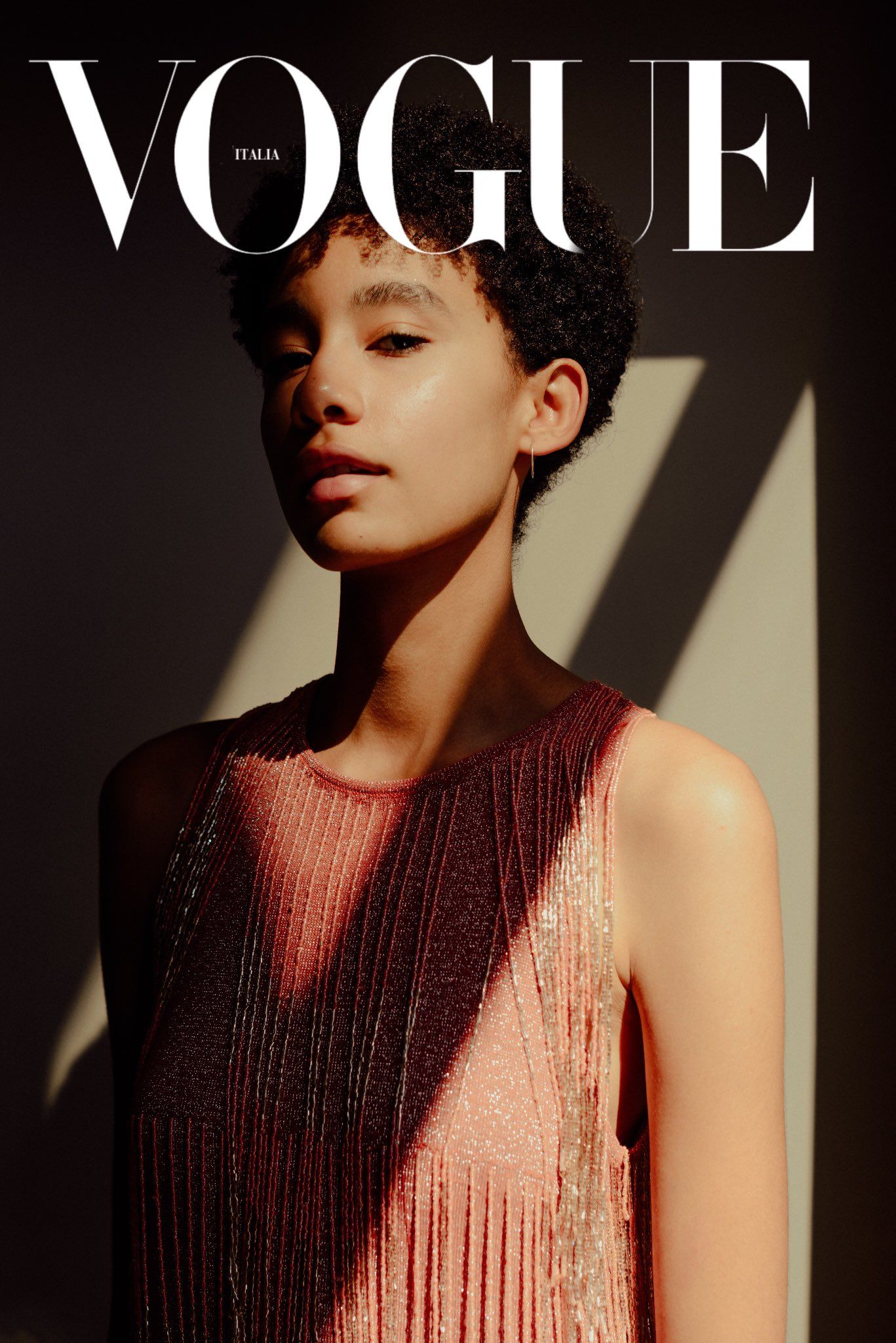 Eli Ra On Twitter Vogue Magazine Covers Vogue Covers Style Challenge