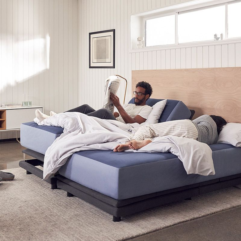 Casper Adjule Pro Bed Frame Twin Xl Products In 2019