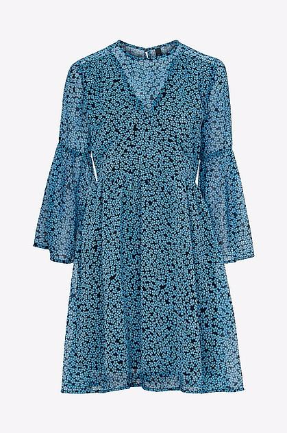 Köp Ärmlösa klänningar från Y.A.S för Kvinna Online