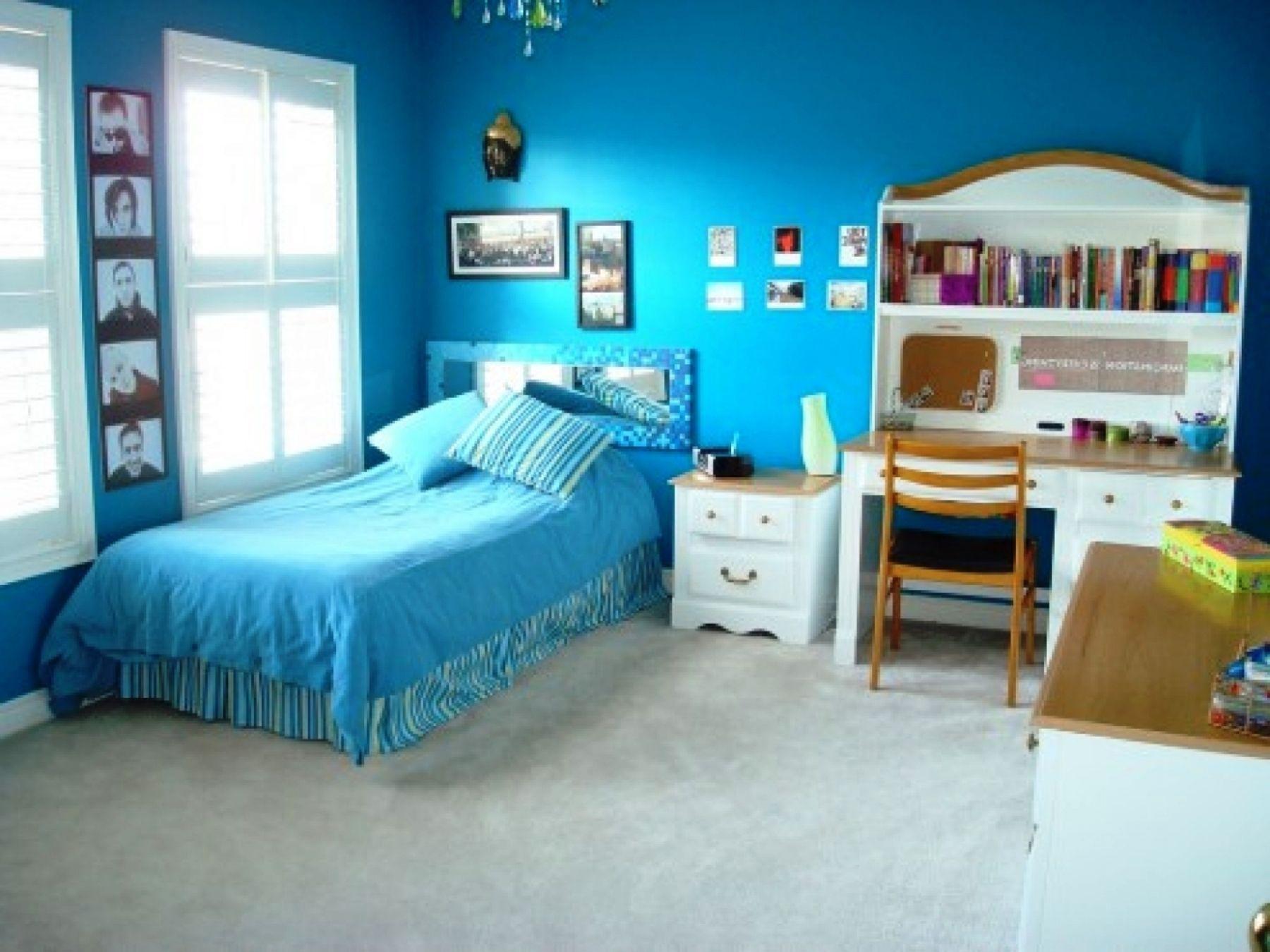 Schlafzimmer Stand Licht Ideen für teenager zimmer