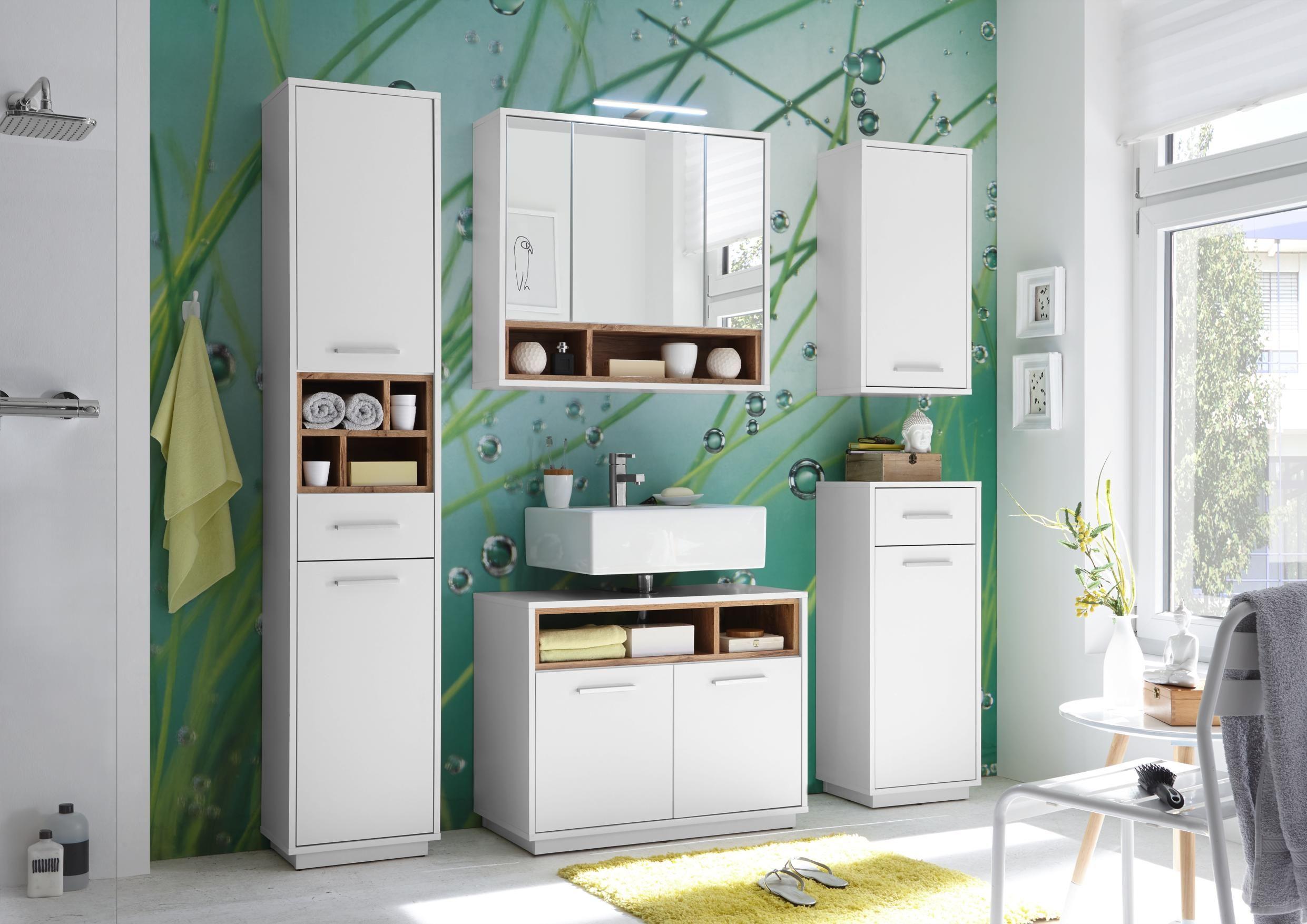 Badezimmer von XORA Moderne kleine bäder, Kleines bad