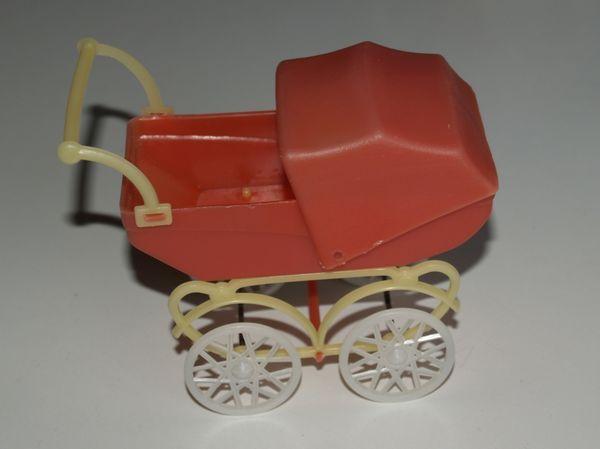 retro nõukaaegne nõukogude mänguasi NUKUVANKER ca 12 cm