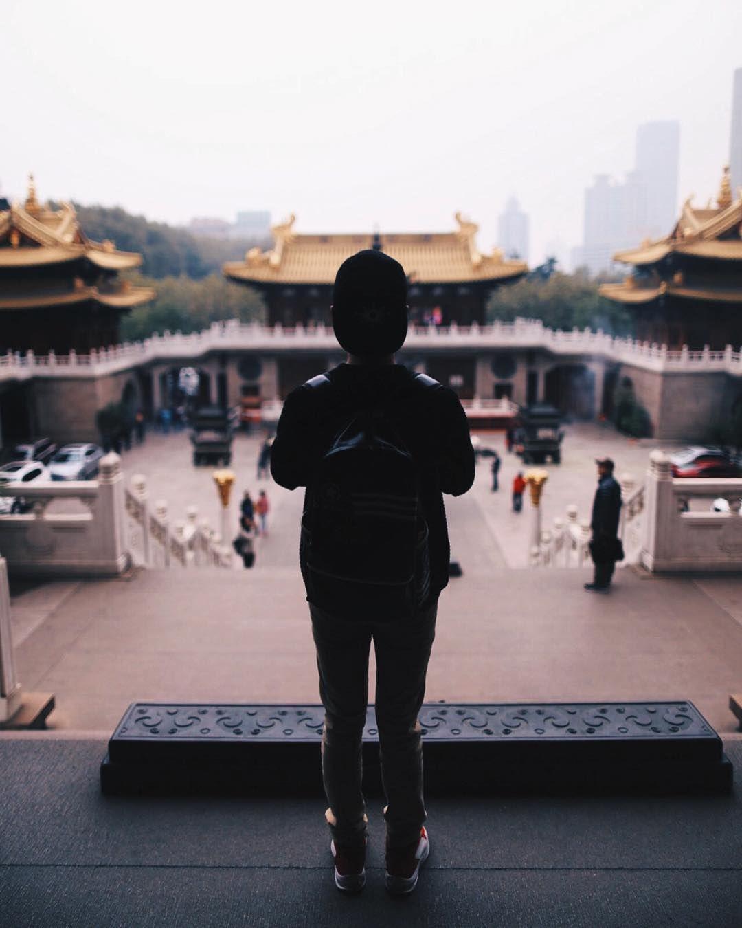 #shanghai by charliedanger