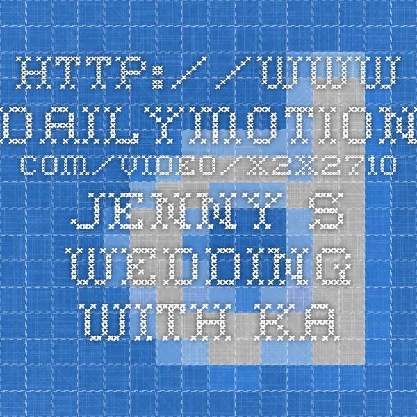 Jenny S Wedding With Katherine Heigl Official Trailer Scott Disick Katherine Heigl Kourtney