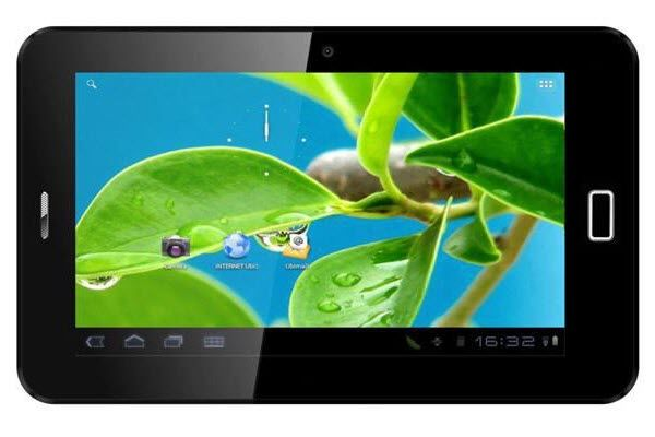 Datawind Ubislate 7C+ Edge Calling Tablet Announced, is it