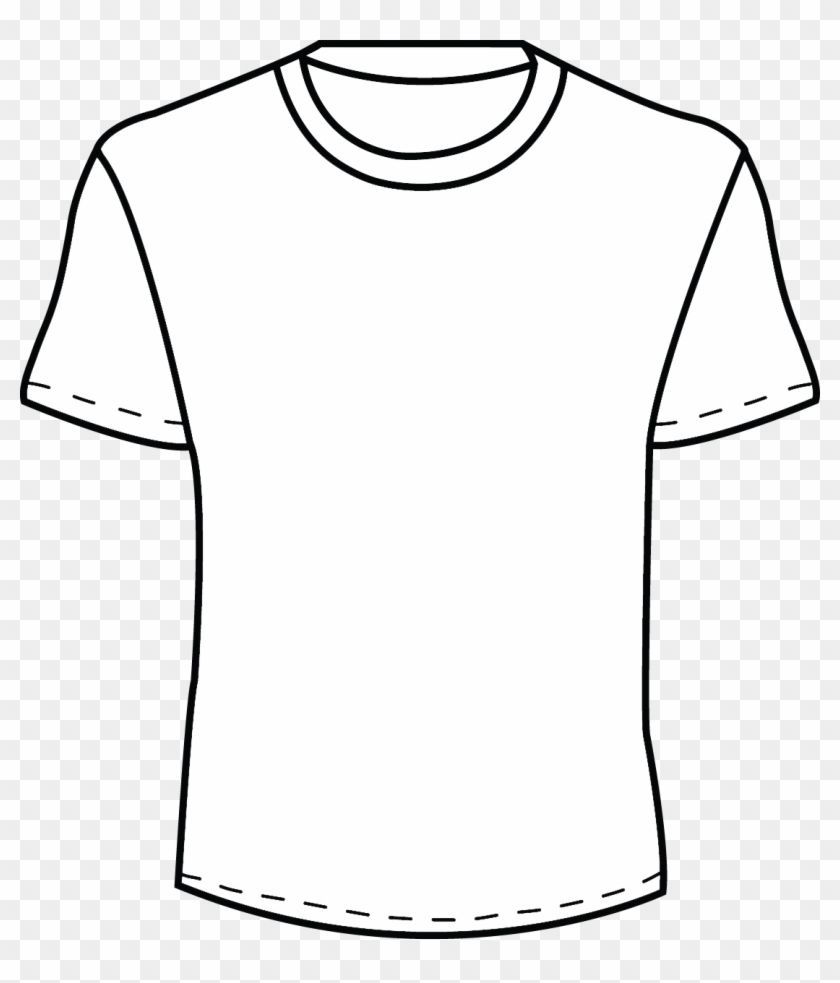 Download White T Shirt Template Png Images Pictures Becuo Zekkf T With Blank T Shirt Outline Template T Shirt Design Template Plain White T Shirt Blank T Shirts