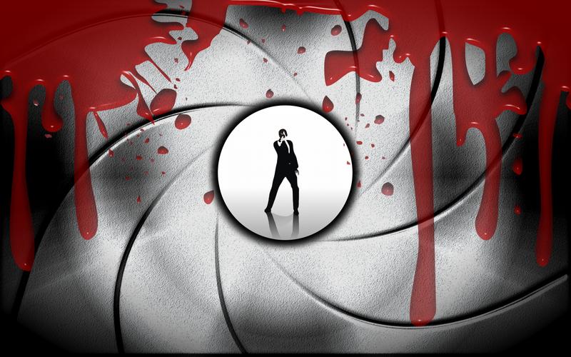 Pin On James Bond 007