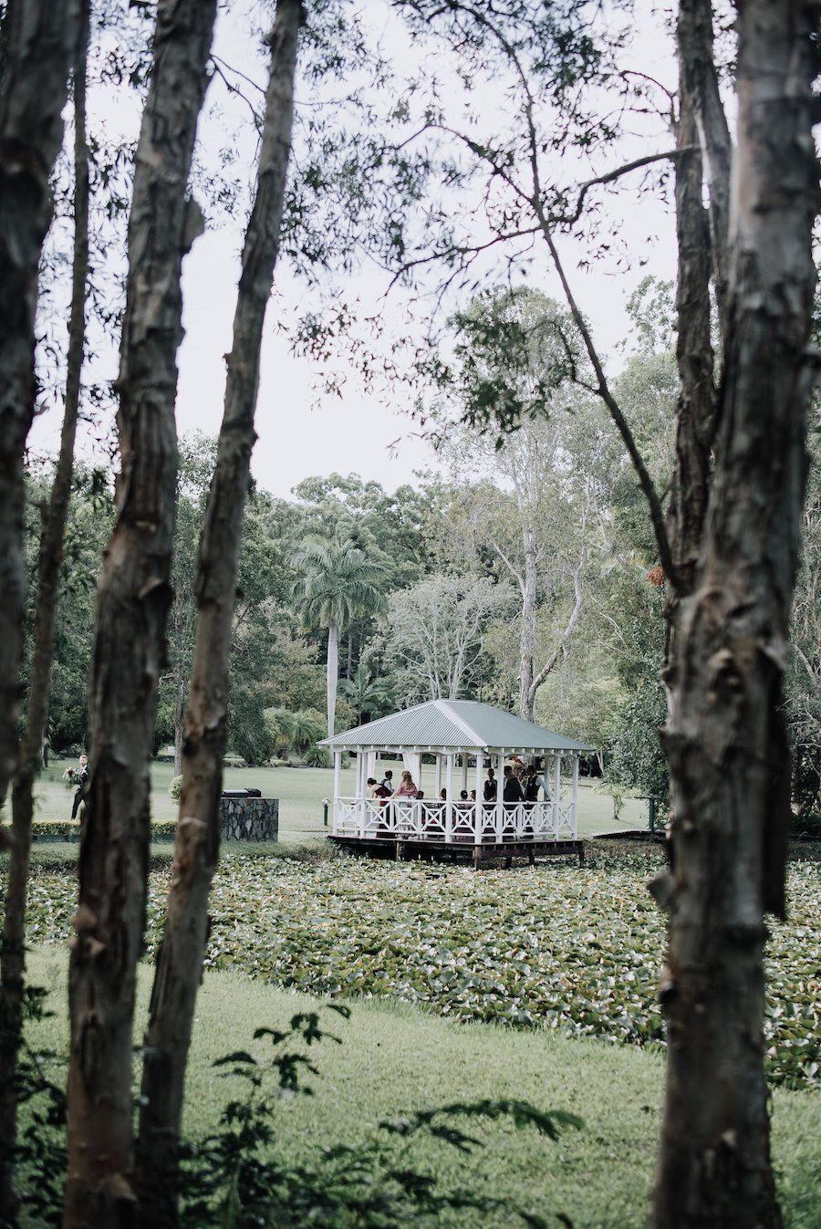 Real Wedding: Annalyse and Marais   Coolibah Downs, Gold ...