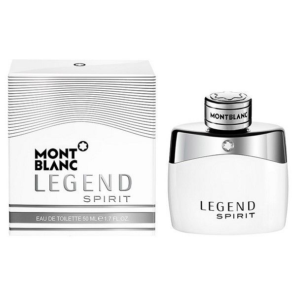 Strashop.com - - Parfum Homme Legend Spirit Montblanc EDT ... d7f38523b024