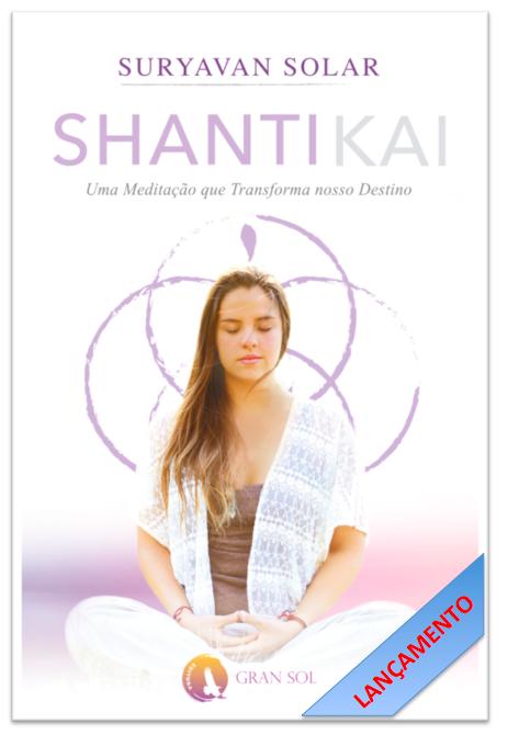 Shanti kai