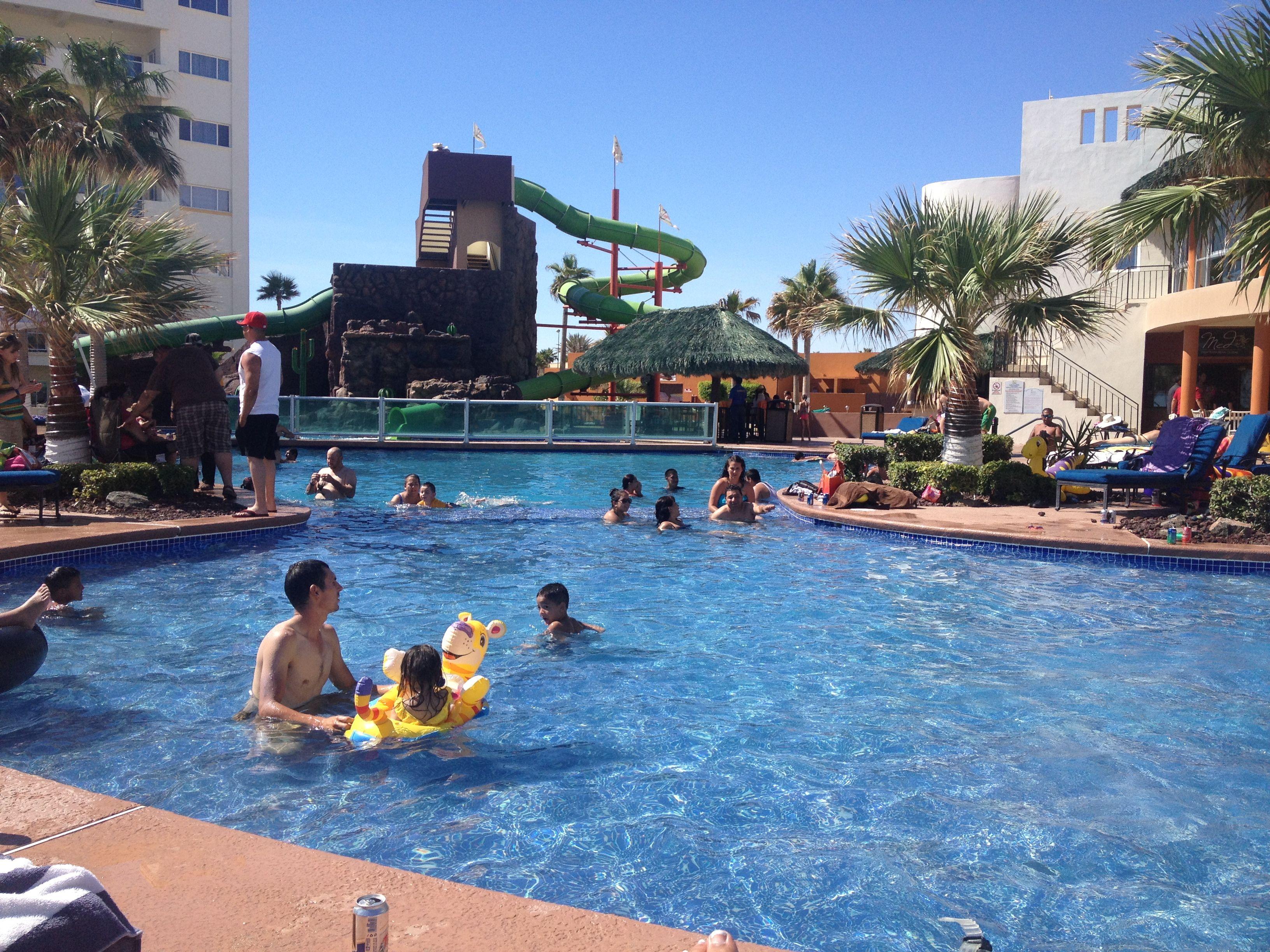 Las Palmas Rocky Point Mexico | Puerto Penasco | Pinterest ...