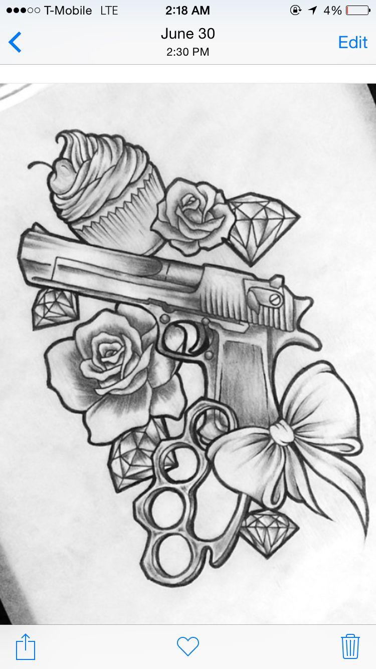 Pics photos heart lock flowers n key tattoo design - 1911 Tatt Need S The Lilacs