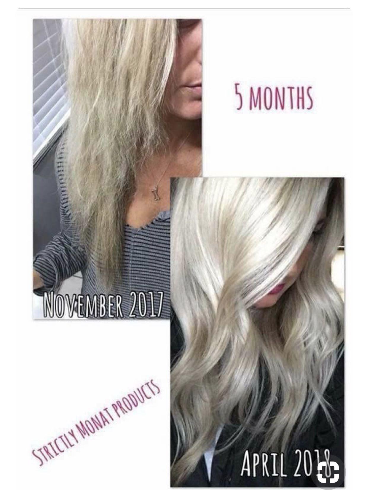 Healthy Hair Monat Hair Healthy Hair Hair Care