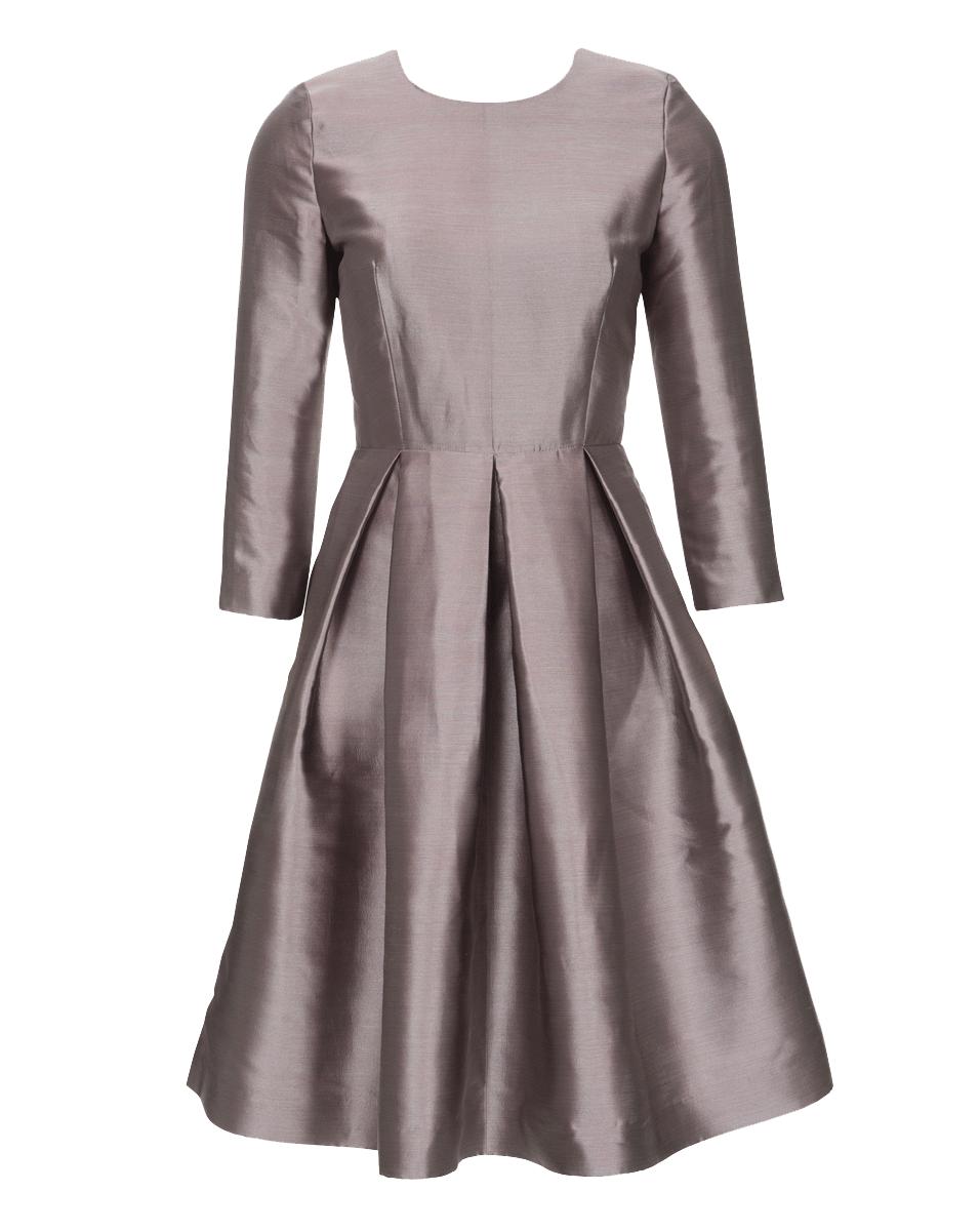 Schnittmuster Prinzess-Kleid 11/2012 #121 | Nähprojekte | Pinterest ...