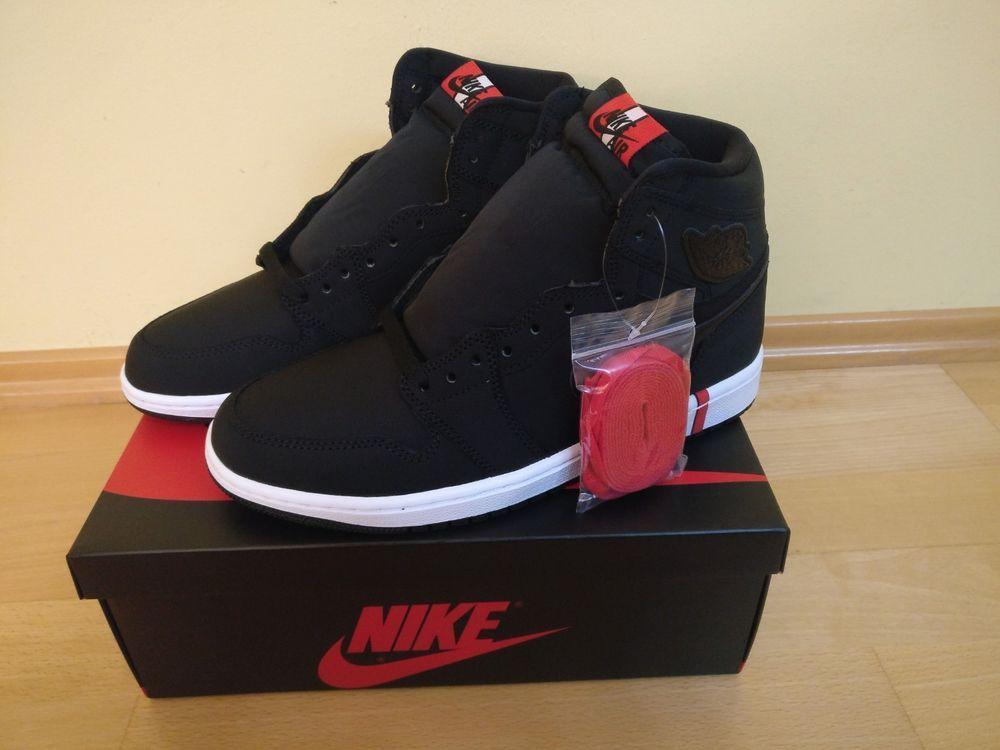 cheap for discount 3a26d 4c280 eBay  Sponsored Nike Air Jordan 1 Retro Hi Paris Saint-German SIZE   EUR43  deadstock