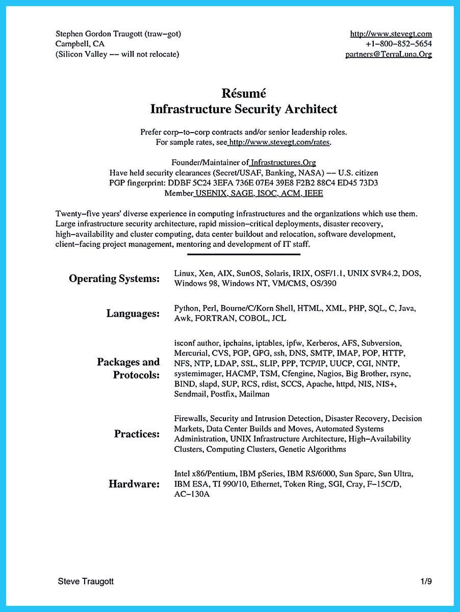 Nice Outstanding Data Architect Resume Sample Collections Architect Resume Sample Architect Resume Job Resume Examples