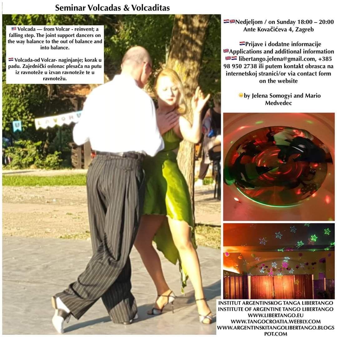 Pin On Argentinski Tango